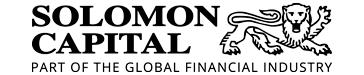 Solomon Capital