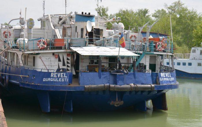 REVEL - General Cargo Vessel