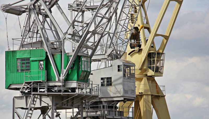 Ukrainian Ports